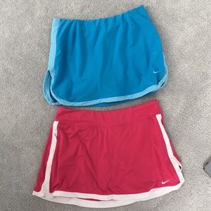 Nike Skirts Size S